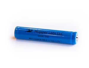 Grasshopper Vaporizer Battery