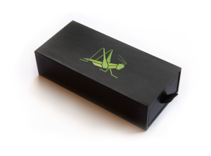 Grasshopper Vaporizer Box